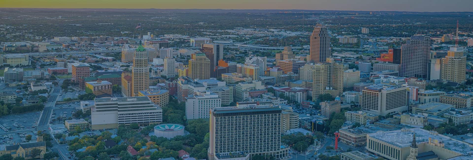 Case Study: San Antonio, TX