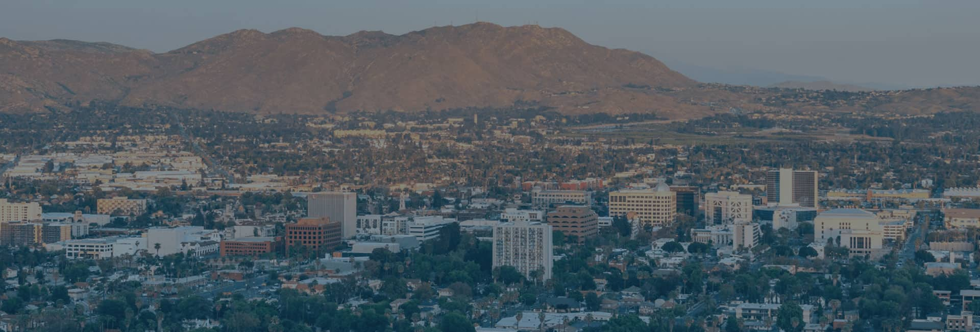 City of Riverside, California