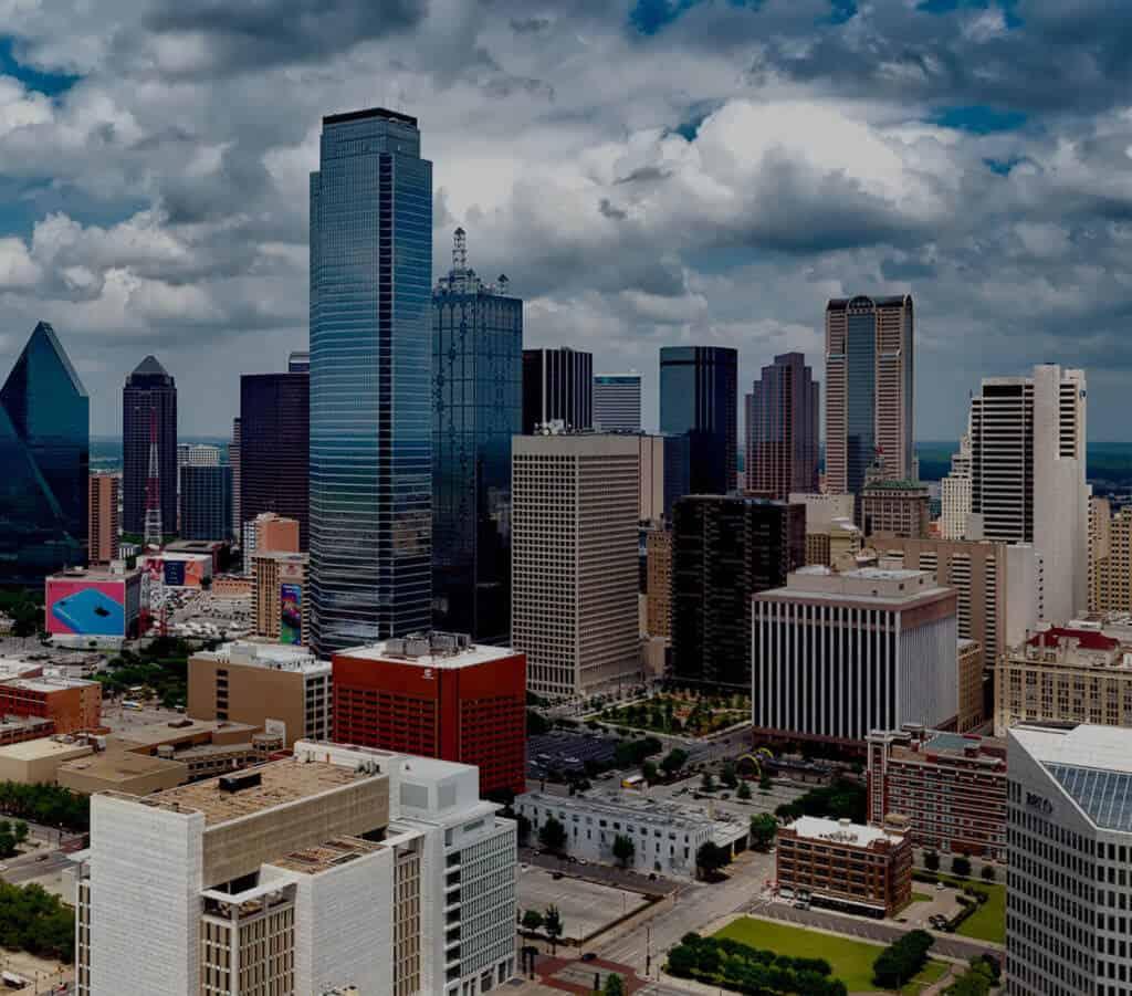Dallas, Texas - Open Records