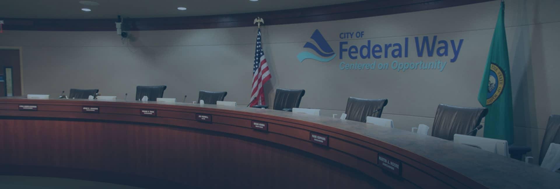 City of Federal Way, WA