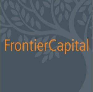 frontier capital logo for investing in govqa exchange platform for government workflow management