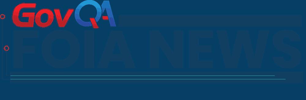 GovQA FOIA News logo