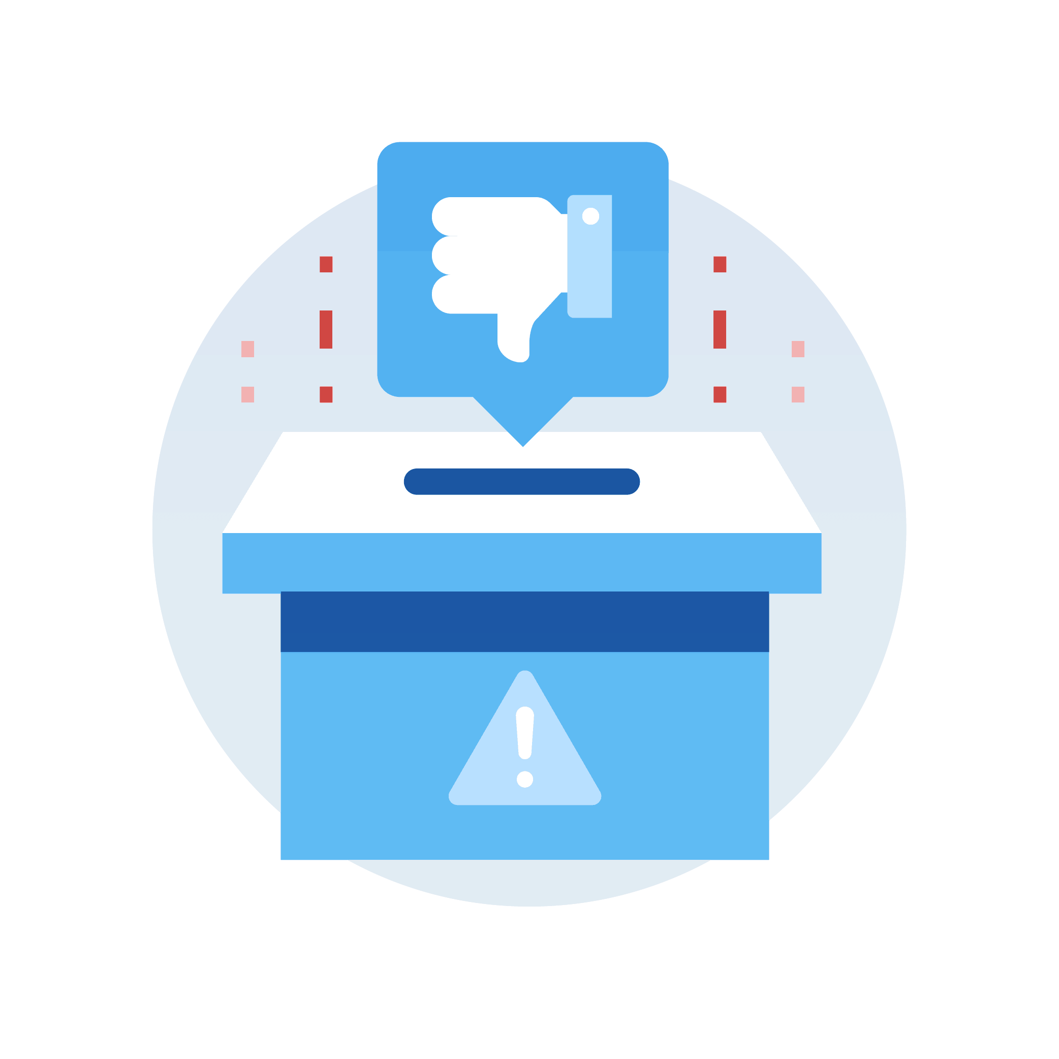 GovQA Services-Complaints-Icon