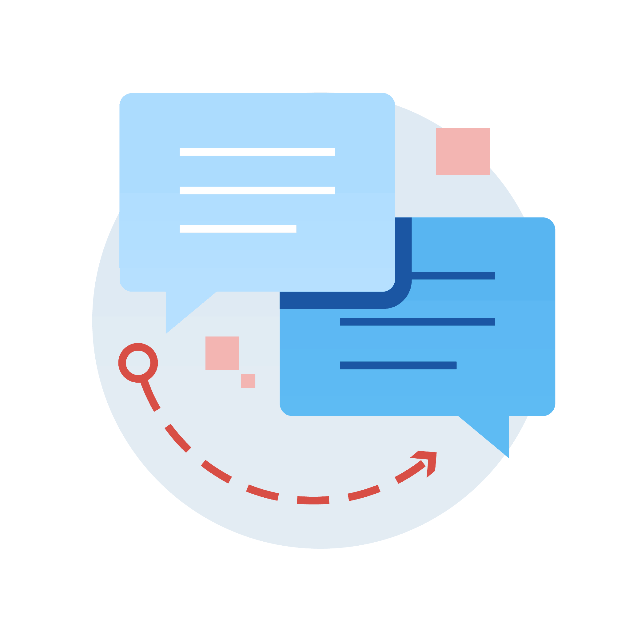 govqa correspondence management solution product icon