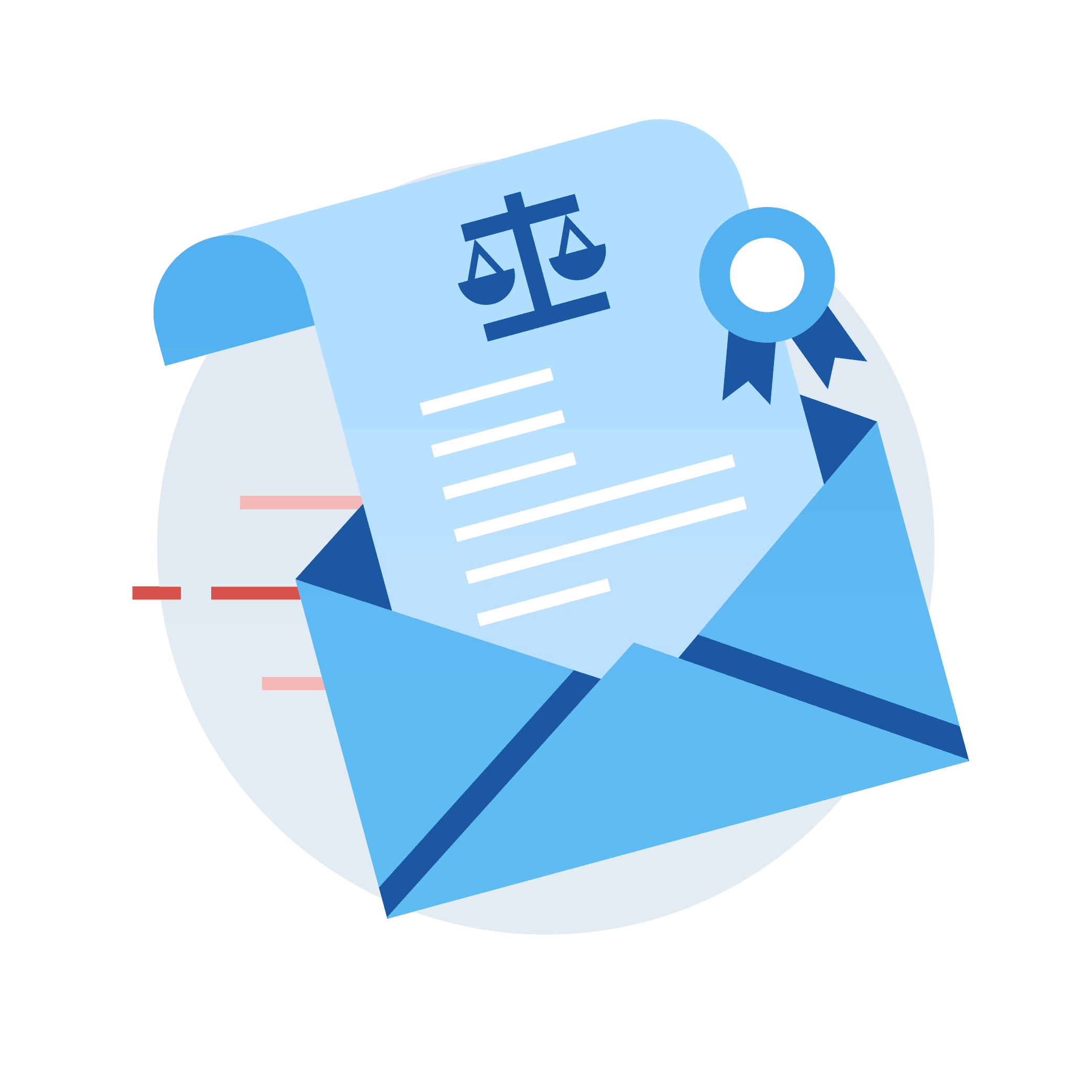 govqa subpoena request management product icon
