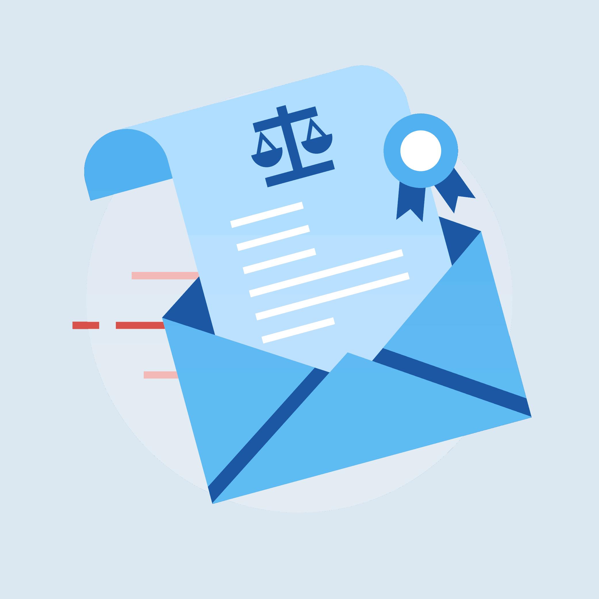 govqa subpoena request management product icon