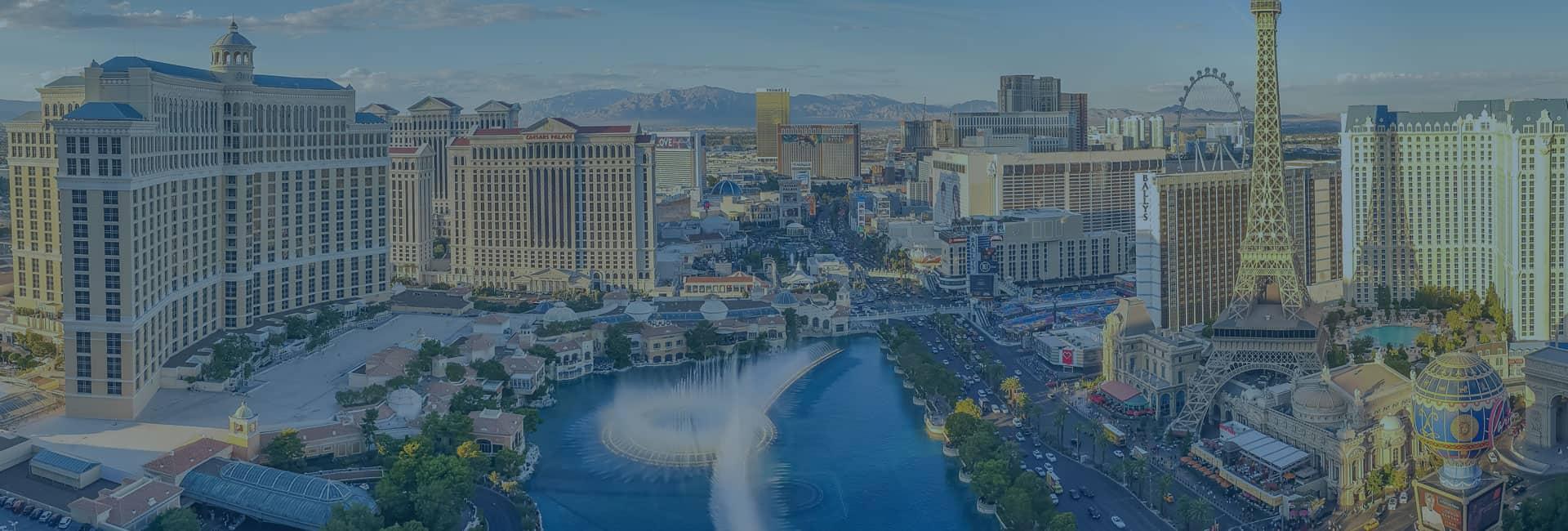 Nevada Senate Bill 287