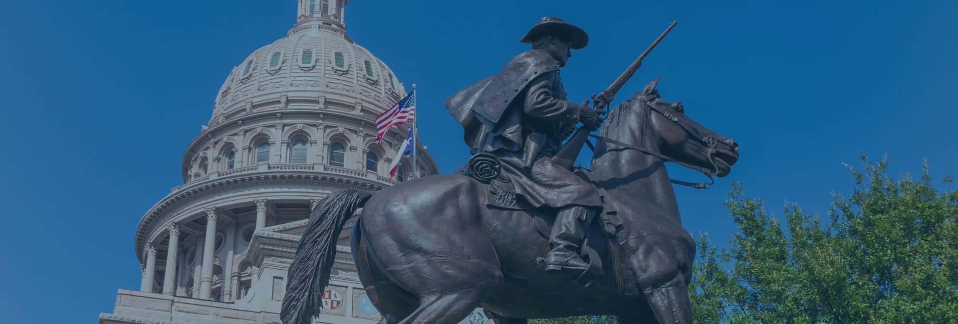 Texas Senate Bill 944