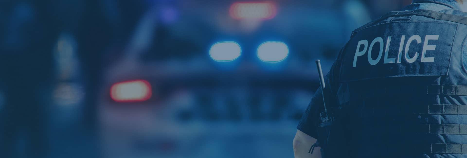 Compliance Solutions for Law Enforcement PRR