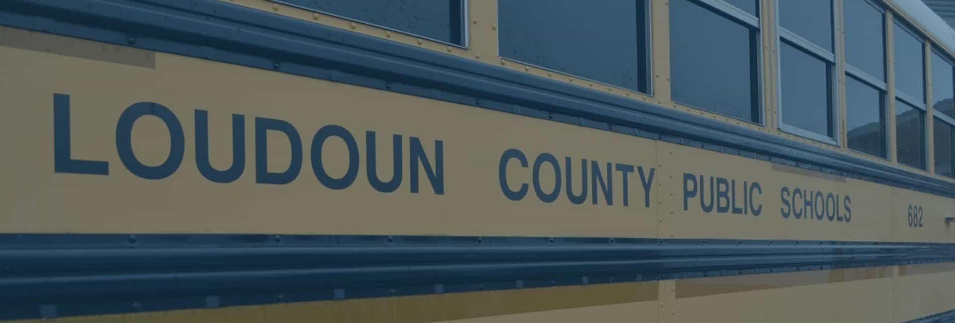 Loudoun County, VA Public Schools