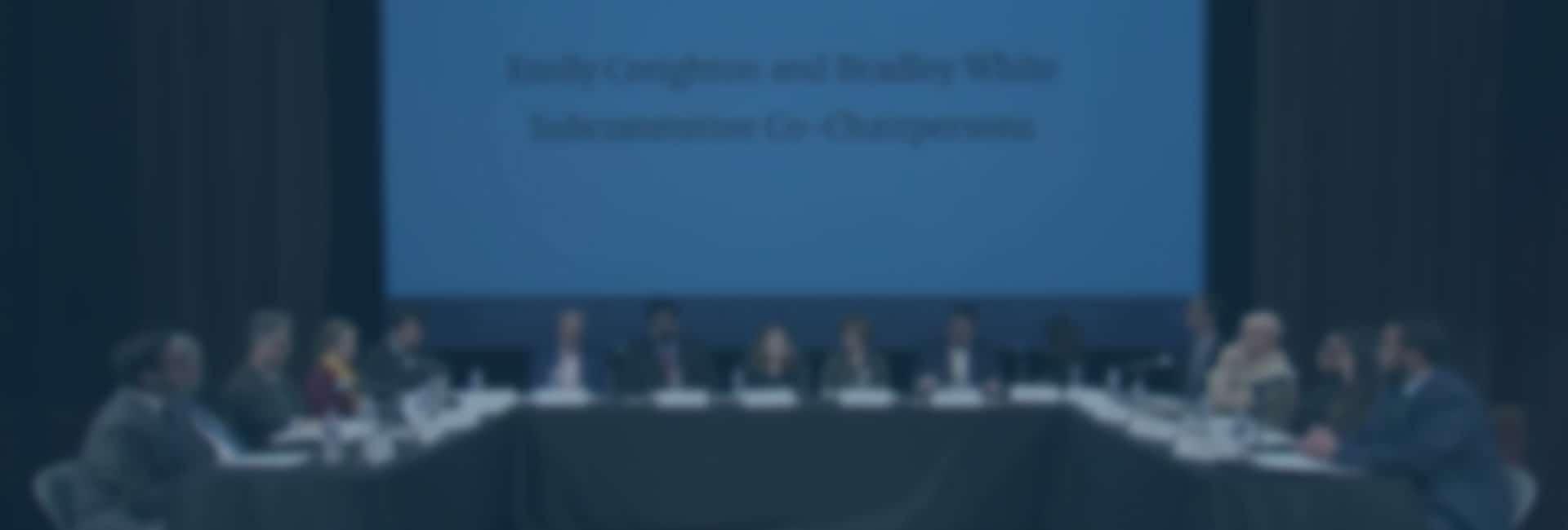 National FOIA Advisory Committee Meeting Recap – December 6, 2019