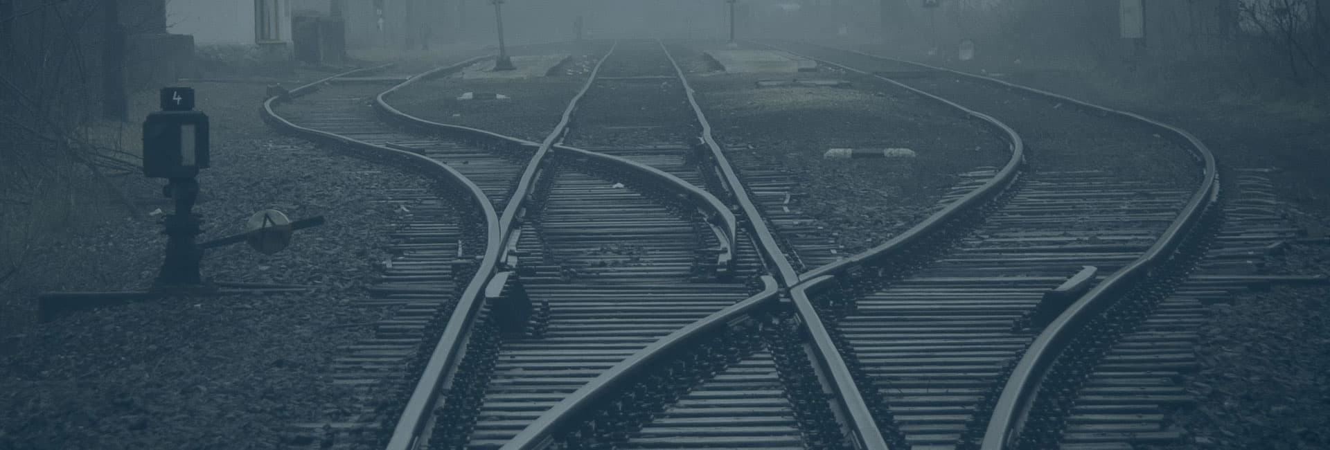 optical character recognition train tracks image link to deflection page