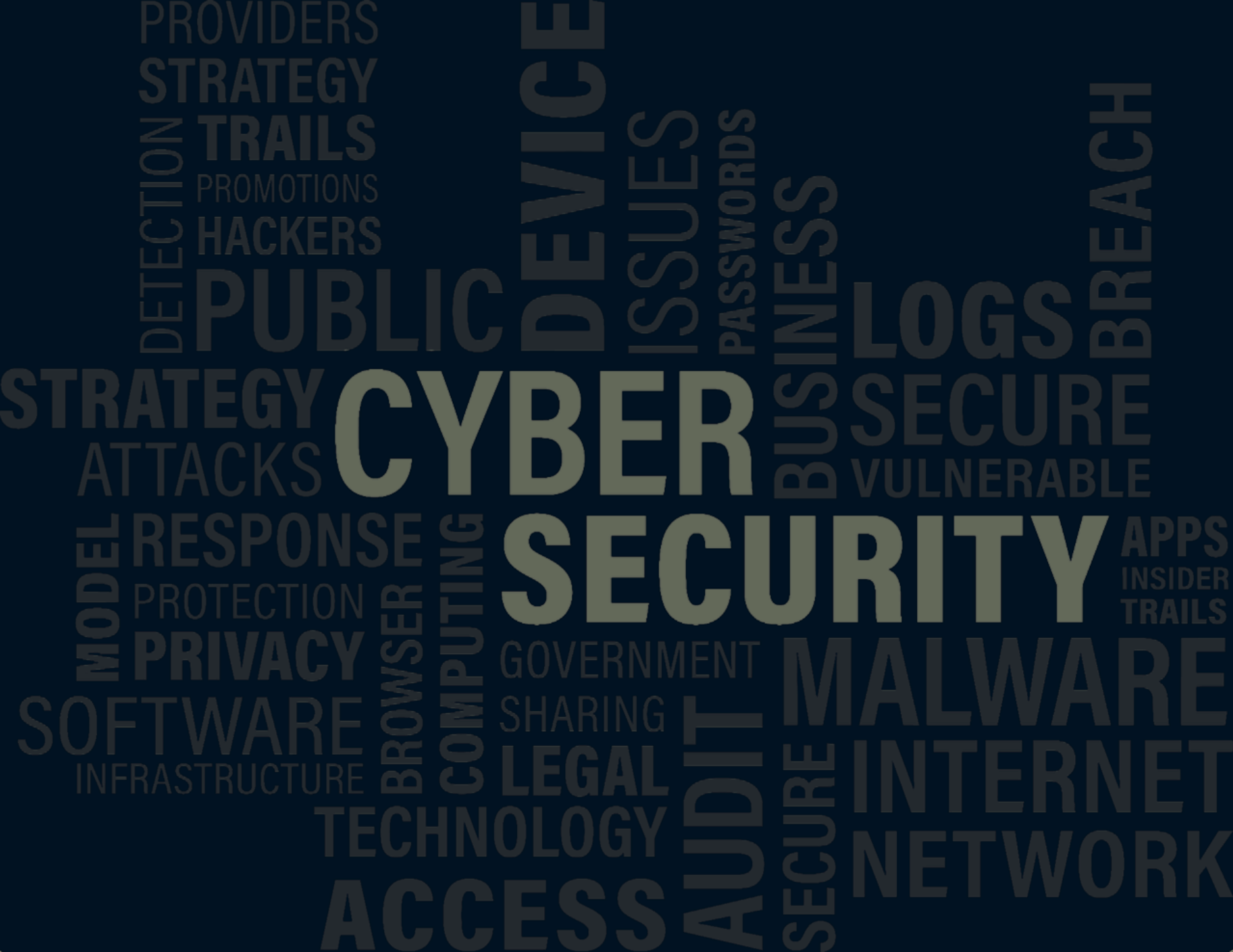 Cybersecurity with GovQA