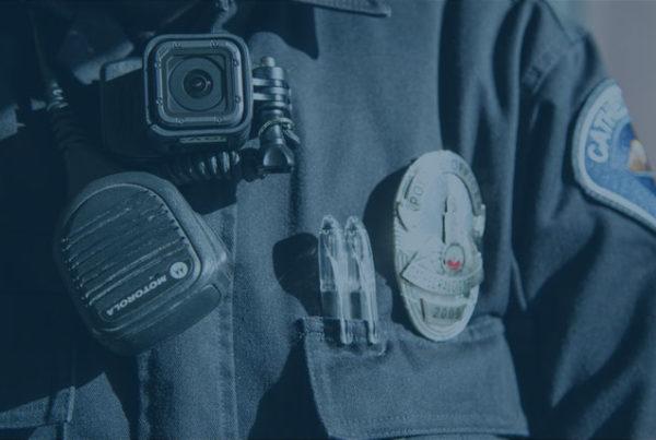 Bodycam - Police information request