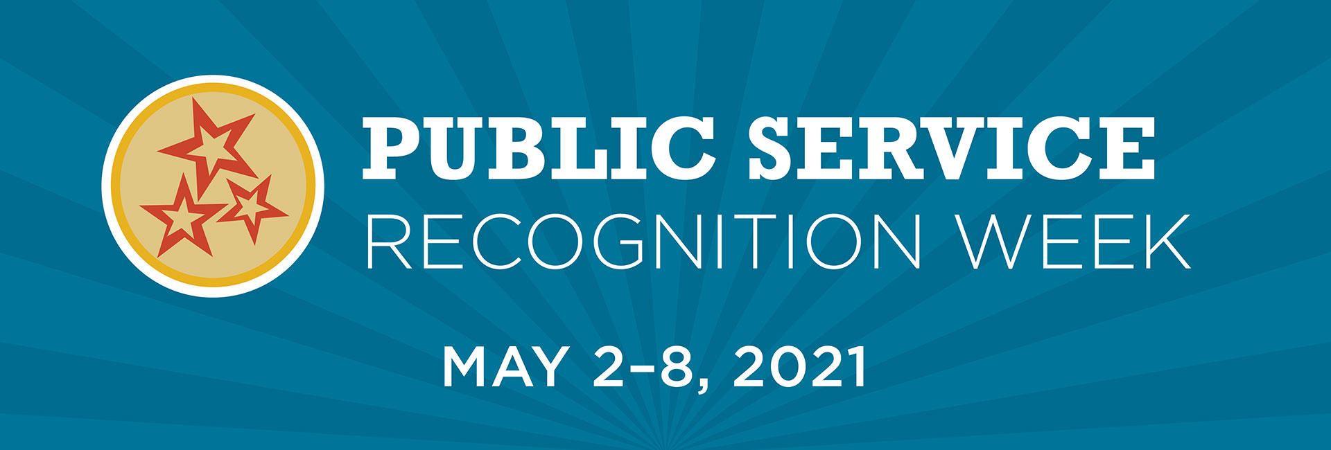 GovQA Supports Public Service Recognition Week